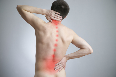 Hurt at Work Chiropractic Professionals of Columbia