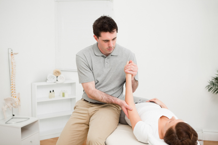 Elbow Pain Chiropractic Professionals of Columbia www.MyChiroPros.com