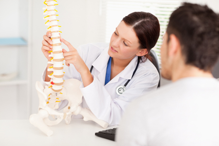 Chiropractor We can See you Today!! Chiropractic Professionals of Columbia www.MyChiroPros.com
