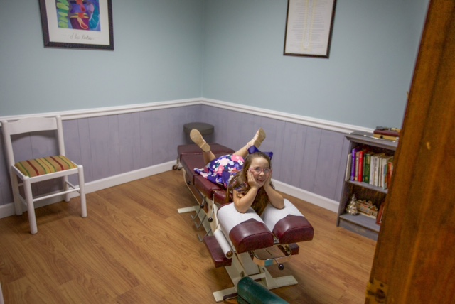 Child Chiropractic Professionals of Columbia